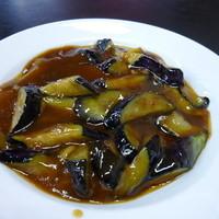 中華料理 哲ちゃん-マーボー茄子