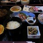 鰊番屋 - 料理写真:鰊定食