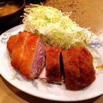 ミキスケ - とんかつ(ミックス)