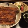 うなぎ 赤坂 勢きね - 料理写真:⑥鰻丼