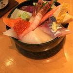 48128126 - 海鮮丼