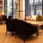 nu dish Mousse Deli & Cafe - ■こちらのソファ席を利用