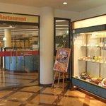 加西サービスエリア(下り線)レストラン - 2Fのレストランフロアー♪