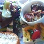 野菜とワインの食堂 スナッピィー - 前菜