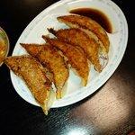 青葉飯店 - 餃子