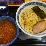 48132871 - つけ麺(大) ¥750-