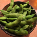 吉野 - 枝豆