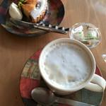 Jテラスカフェ -