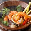 アジアご飯とお酒のお店 Shapla 神田店 - 料理写真:トムヤムクン