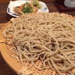 48137059 - ざる蕎麦