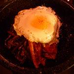 炭火焼肉 仁 - 石焼きビビンバ