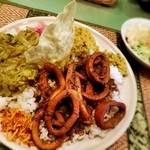 スリランカ料理 ラサハラ -