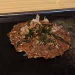 あいうえお - 料理写真:肉玉