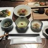 inakaryouriwashokunomisekurokitakappo - 料理写真:コース料理