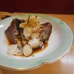 和味 いとう - 料理写真:鰹のたたき