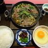 はり重 - 料理写真:すき焼き御膳