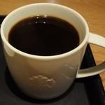 スターバックス・コーヒー - コモドドラゴンプレス
