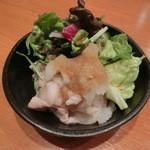 五臓六腑 - モツポン680円