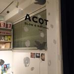 ACOT 代々木公園店 -