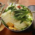 九州料理 とっとっと - 博多もつ鍋