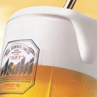 生ビール192円!お酒が原価!最高コストパフォーマンス実現!