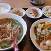 金満園 - 料理写真:八宝菜ランチ