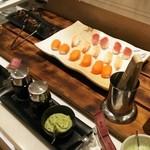 エトワール - お寿司