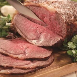 肉料理が自慢のバル!厳選肉を使ったメニュー多数!