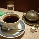 バロック - コーヒー