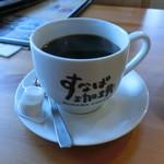 48179589 - モーニングのコーヒー