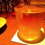 ミュールバー - オールドクロウの大盛り