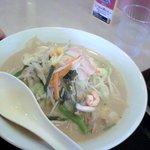 リンガーハット - 長崎ちゃんぽん 麺1.5倍