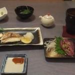 旬菜酒楽かぐら - 料理写真: