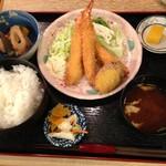 Miyuki - 10食限定メニュー750円