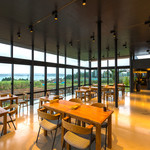 Restaurant L LOTA - 店内1