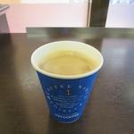 デリ・ブティック - 有機栽培ブレンドコーヒー