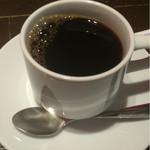 リブハウス オーシャンハウス - コーヒー