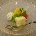 四季彩 - 果物