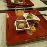 四季彩 - 前菜