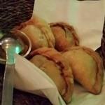 コスタ・ラティーナ - アルゼンチンのお肉のパイ