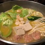 Shimizu - 水炊き