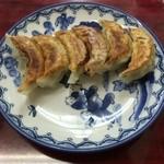 長崎飯園 - 餃子