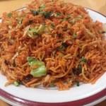 48189664 - ・Vegetable Tripipal Schezwan rice 1090円