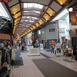磯料理 まるけい - ここは大須商店街の中にある老舗磯料理店です。