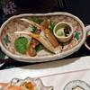 横浜甲羅本店 - 料理写真:お昼のおすすめ 「吉野」 3,218円