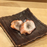 江草 - タコの柔らか煮