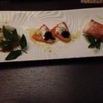 レストラン ロータス -