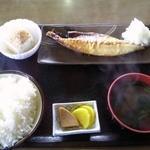 富久美食堂 - 料理写真: