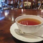 チャンドラ - 紅茶