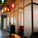 ハピネスカフェ -